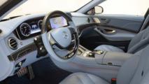 Brabus Maybach S600 Rocket 900