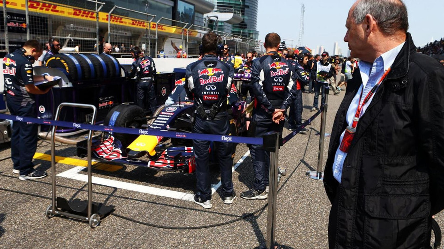 Red Bull to finally debut 'short nose' in Spain