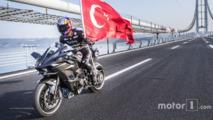 Kenan Sofuoğlu, Kawasaki Ninja H2R