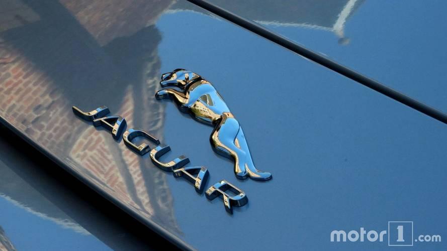 Jaguar J-Type - Une nouvelle sportive en développement ?