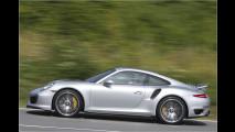 911 Turbo S im Test