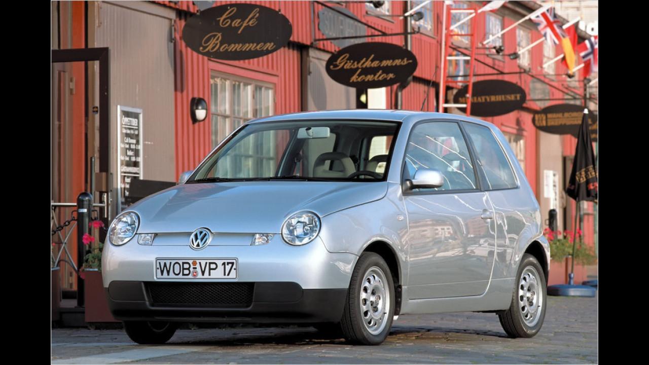 VW Lupo 3L TDI (1999)