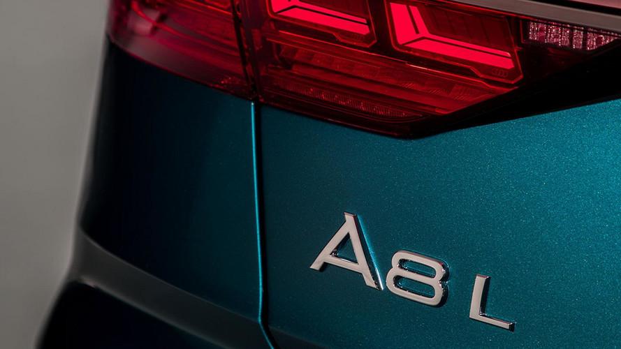 VIDÉO - Ultime teaser pour la nouvelle Audi A8