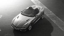 BMW Zagato Roadster