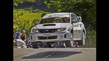 Subaru Impreza WRX STi, record al TT
