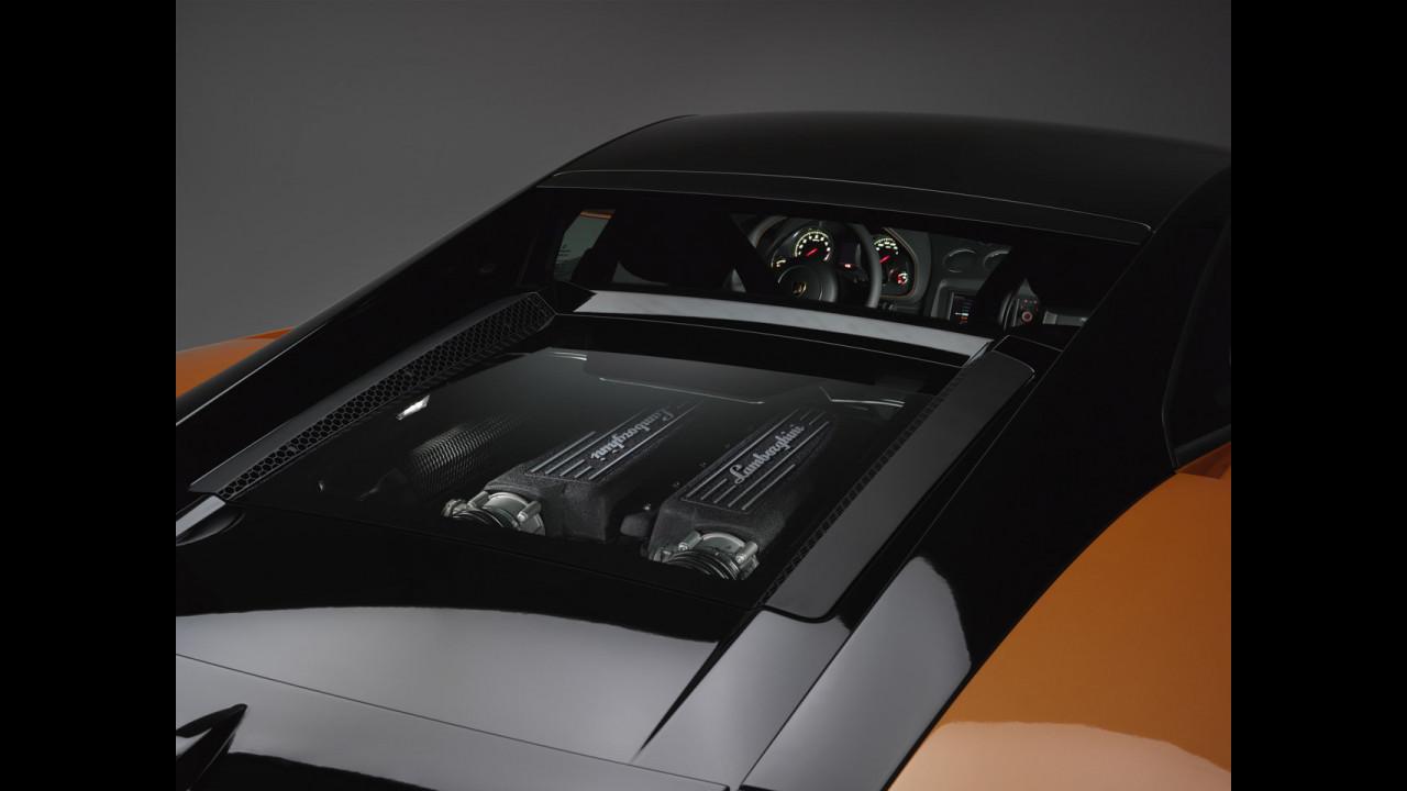 Lamborghini Gallardo 560-4 Bicolore