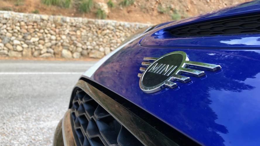 2018 Mini Cooper S Convertible