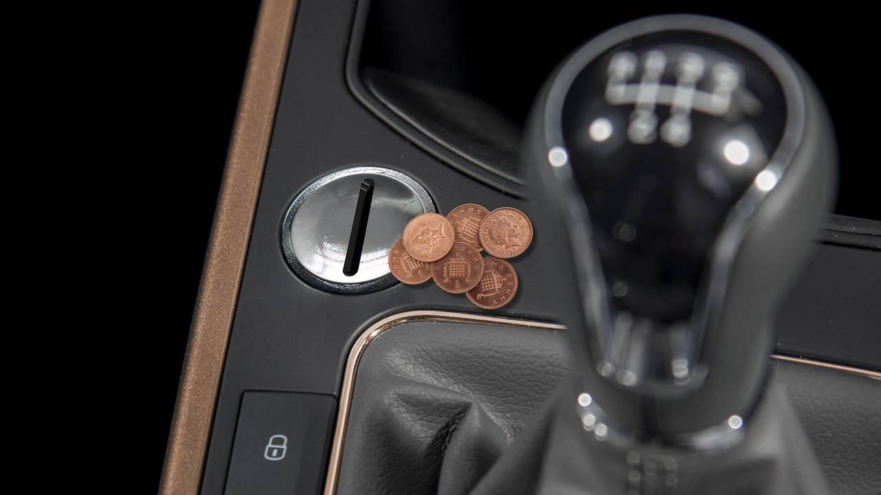 SEAT Arona Copper Edition