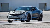 2019 Chevy Camaro Turbo 1LE: First Drive
