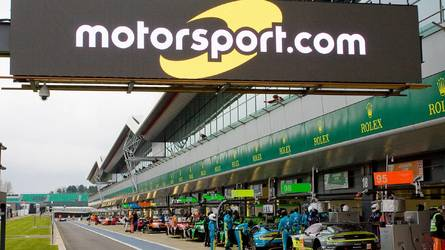 Motorsport Network To Be 2018 Season Digital Media Partner Of The FIA World Endurance Championship & 24 Hours of Le Mans
