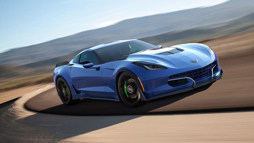 Genovation Corvette EV entering production with $985k CAD price