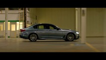 BMW Films: The Escape ikinci fragman
