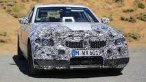 2018 BMW 3-Series spy photos
