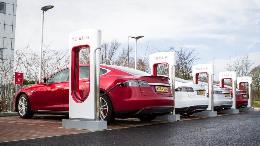 UK announces $480M in EV and autonomous car funding