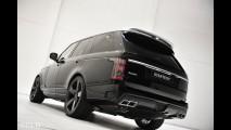 Startech Range Rover