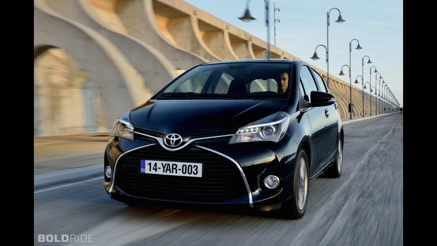 Toyota, des ventes en augmentation, mais des revenus en baisse
