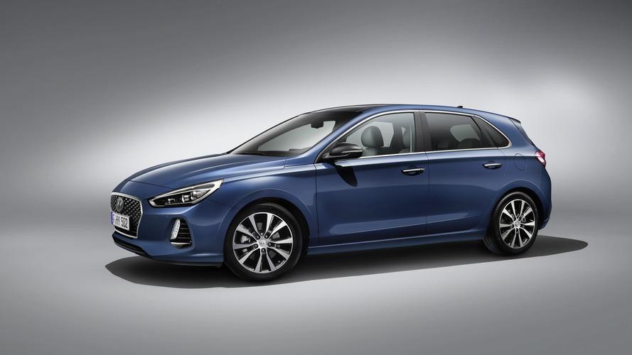 Hyundai i30 - Place aux tarifs