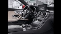 2017 Mercedes C Class Coupe