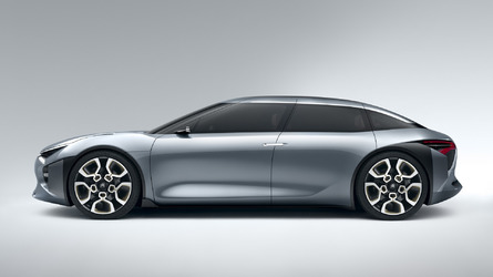 New Citroen C5, Peugeot 208, Renault Clio Heading To Paris Show?