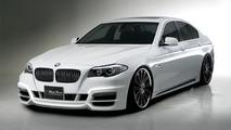 BMW 5-Series by Wald International - 28.3.2011