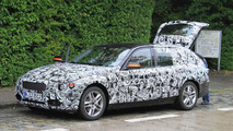 2012 BMW 3-Series Touring Spied