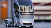 Volvo Concept Truck 2020,  Volvo has developed a radio-controlled scale model of the Concept Truck 2020, 1600, 04.06.2010
