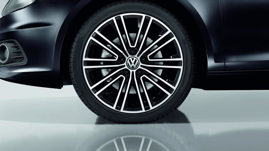2011 Volkswagen Eos Exclusive revealed