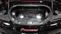 Topo Tuner Chevrolet Camaro dragster 29.07.2010