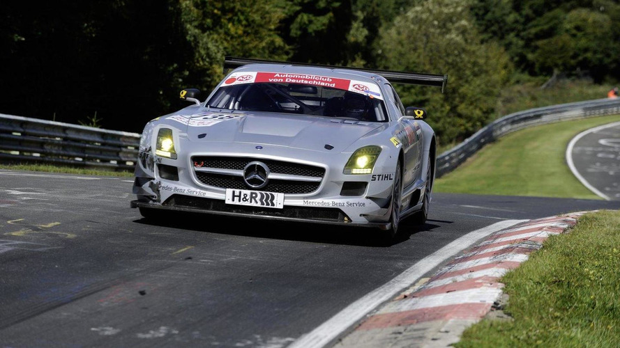 Track fees hiked at the Nürburgring