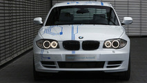 BMW ActiveE Concept 17.12.2009