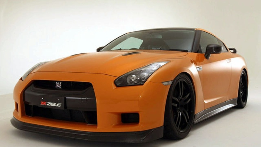 Zele GT-R Complete Edition details released
