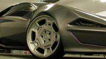 Ghepardo concept, De Tomaso Pantera revival, 1600, 25.08.2010