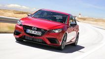 2016 Mazda3 MPS render