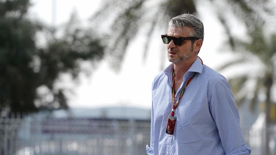 Ferrari replaces Mattiacci with Arrivabene