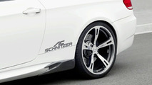 AC Schnitzer ACS3 Sport Based on BMW M3 Coupe