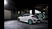Hyundai Veloster C3 Roll Top Concept