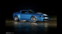 Ford Mustang Shelby GT500 Cobra Tribute