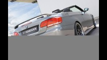 Hamann BMW 3 Series E93 Convertible