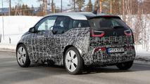 BMW i3 Facelift Casus Fotoğrafları