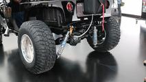Jeep Quicksand concept
