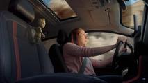 Groot ajuda a promover o Ford EcoSport nos EUA