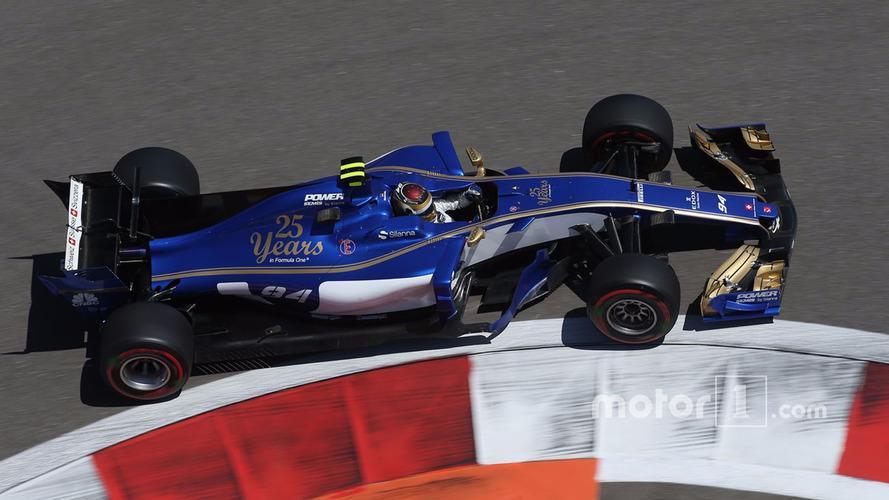Formule 1 - Honda va motoriser Sauber en 2018
