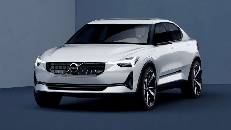 Volvo Trademarks S50, But What For?
