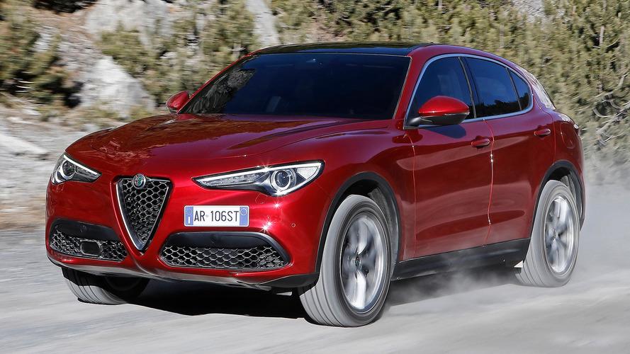 Alfa Romeo desafia tríade local e bate recorde de vendas na Alemanha
