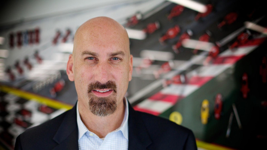 Motorsport TV Hires Former Fox Sports SPEED Channel Exec As Network President