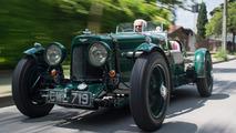 1935 Aston Martin Ulster