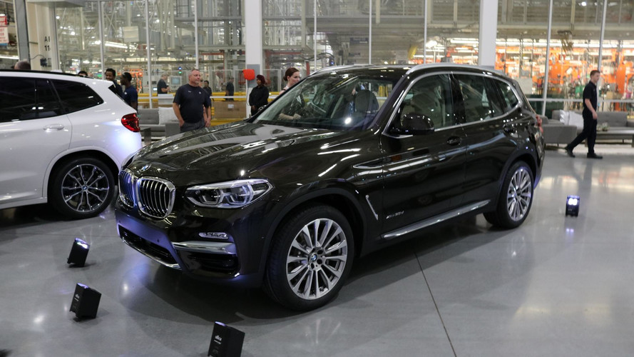 2018 bmw x3.  2018 throughout 2018 bmw x3