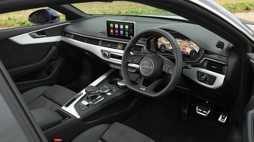 2017 audi a5 coupe review. Black Bedroom Furniture Sets. Home Design Ideas