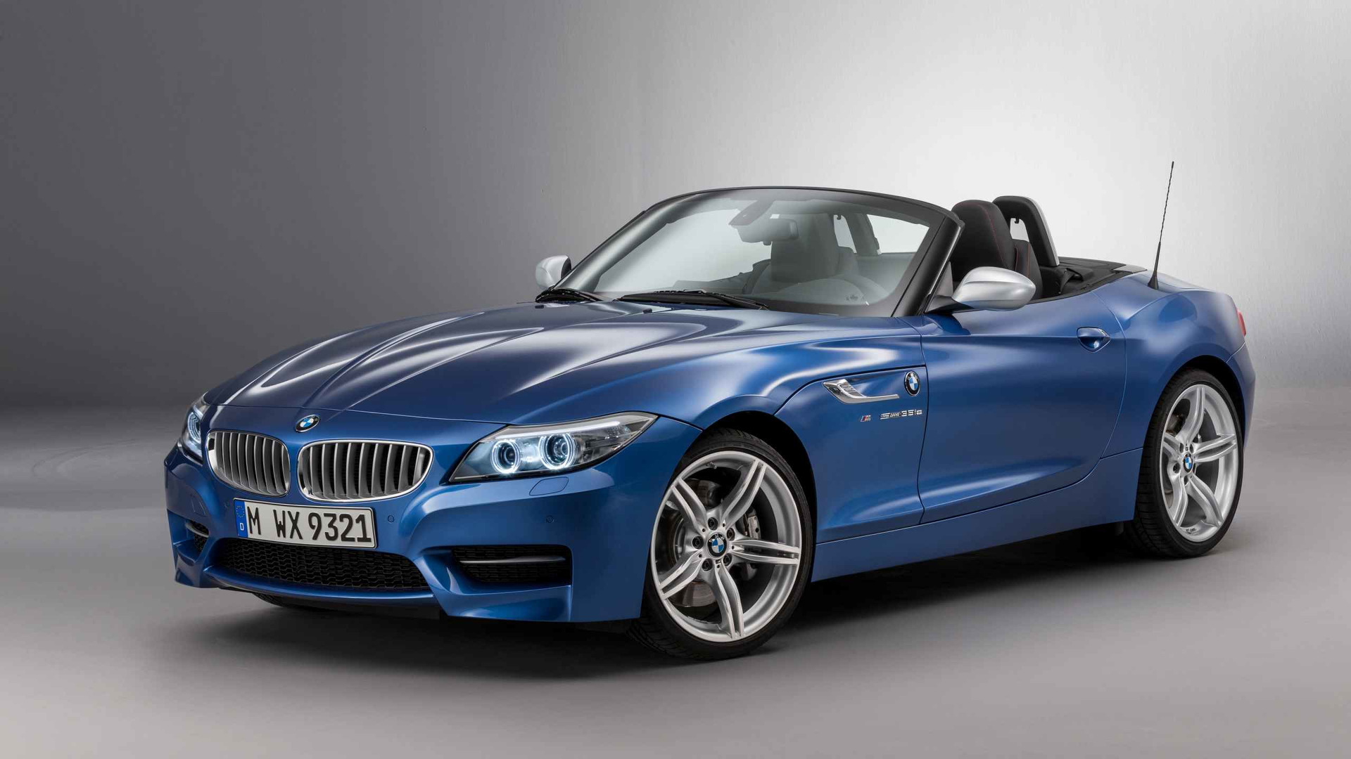 Bmw Z4 2017 Convertible New Cars Gallery