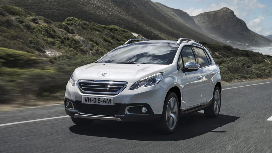 Peugeot will double 2008 production to meet strong demand